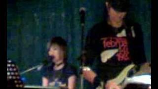 NightCatz ~ Gemilang * Ella (Malaysia Rock Queen) ~ 夜猫 Virus