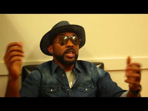Interview with BankyW