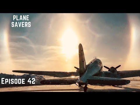 """New Plane Joins the Crew"" Plane Savers E42"
