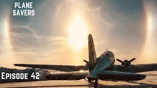 """New Plane Joins the Crew"" Plane Savers E42"
