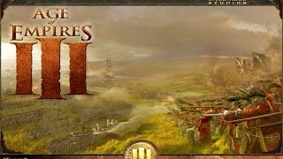[Tuto-Fr] Age Of Empire III. (Crack sans cd).