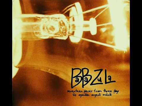 Baba Zula - Prom Of The Fatherless Daughters bedava zil sesi indir