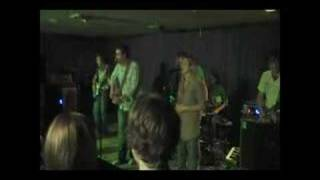 "Barabbas- ""Nothing Left to Say""- Knockout Battle- 5-25-08"