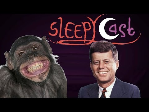 Conspiracy Theories (AIDS & JFK) - Best of SleepyCast