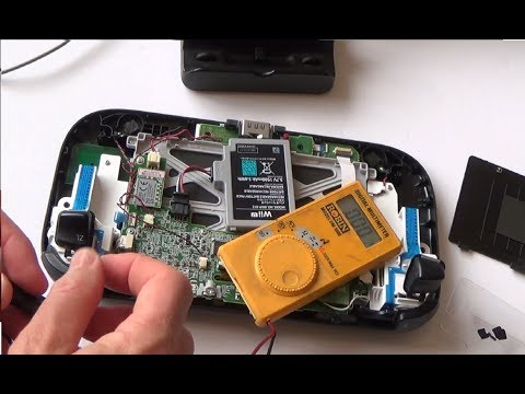 Trying to FIX a FAULTY Nintendo Wii U purchased from eBay