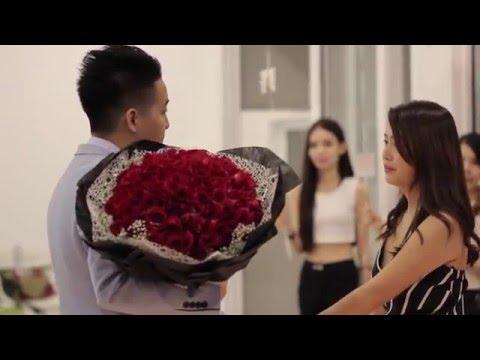 The Best Wedding Proposal kl malaysia (Dennis+Carmen)