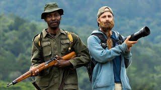 SAFARI A PIE en Tanzania ⚠ Armados por PELIGRO (no solo de animales)