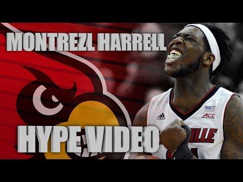 Louisville Forward Montrezl Harrell | NBA Draft Hype Video