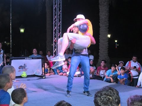 Event Entertainment in Doha Qatar