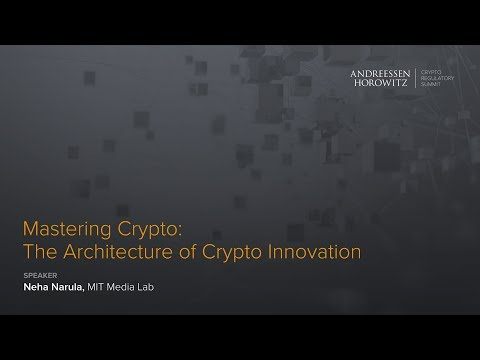 The Architecture Of Crypto Innovation