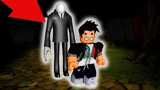 ROBLOX'S WORST HORROR GAME!!