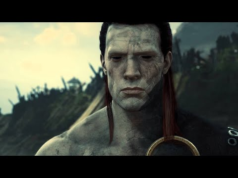 "CGI Animated Short Film HD: ""The Blacksmith Short Film"" by Unity"