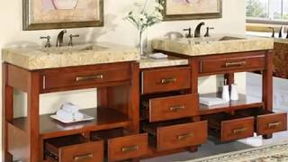 Modular Bathroom Vanities