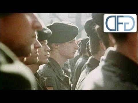 Victoire dans l'Est - Comment la Bundeswehr a avalé la NVA (Documentaire, 1993)
