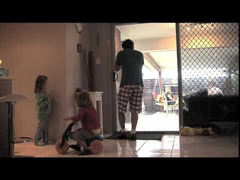 Man Walks Into Glass V Funny Youtube