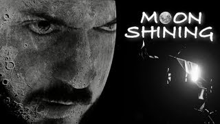 «MOON SHINING» or: How Stanley Kubrick shot the Apollo 11 Mission?
