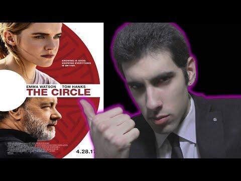 """Review/Crítica """"El Círculo"""" (2017)"""