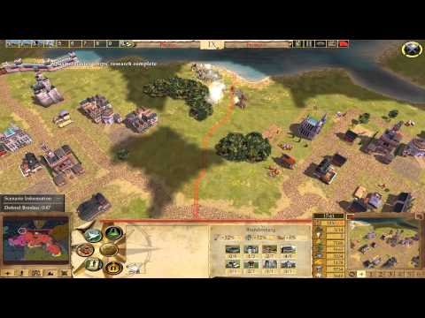 Empire Earth 2 - 18 - German Campaign - The Seven Years War