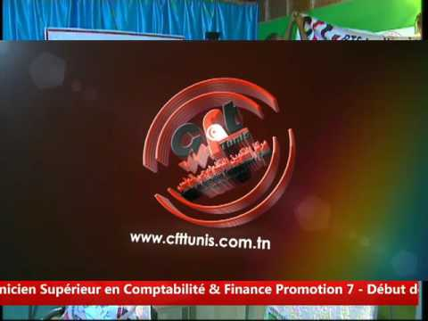 CFT TUNIS TV LIVE  : 21/09/2016