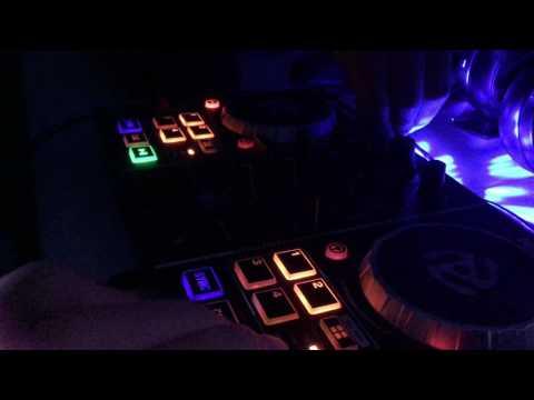 DJ RON MIX