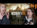 RESIDENT EVIL VS TRUMP | Funny Walkthrough