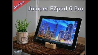 Review Jumper EZpad 6 Pro