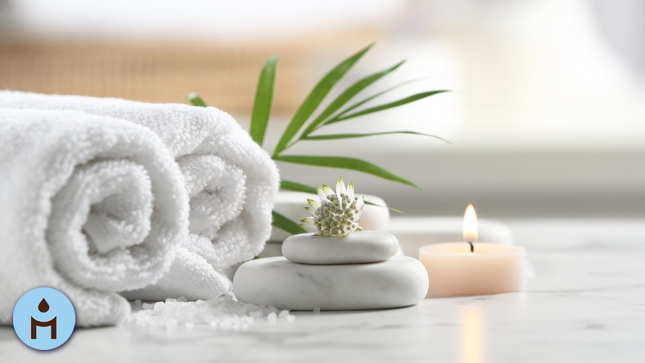 Spa Songs, Life In Harmony, Massage & Sauna, Music Wellness, Regeneration Music, Stress Relief