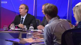 Video BBC Question Time 24 October 2013 (24/10/13) Liverpool FULL EPISODE download MP3, 3GP, MP4, WEBM, AVI, FLV Agustus 2018