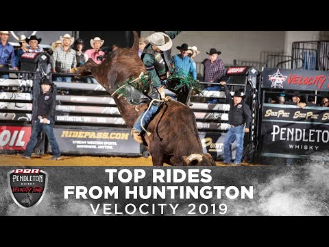 Top Rides From 2019 Huntington Velocity Tour Event