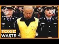 Food for thought: China's Food Safety | 101 East