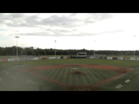 EXHIBITION SHOWCASE GAME Chugiak Chinooks @ Anchorage Bucs (July 14, 2017)