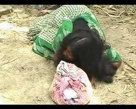 A Woman's Life in Bangladesh