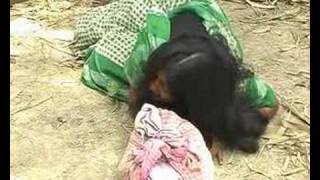 Repeat youtube video A Woman's Life in Bangladesh
