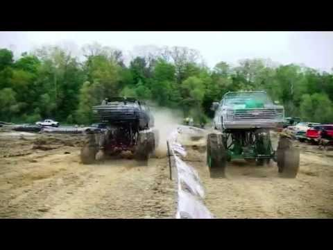 Mega Truck Promo 2015