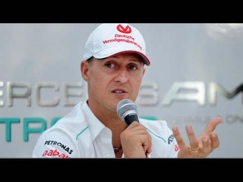 Hot News : Michael Schumacher news of F1 legend's health not good, says former Ferrari boss
