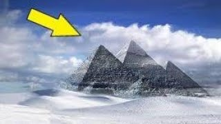 10 Weird Things Found In The Ice Of Antarctica!