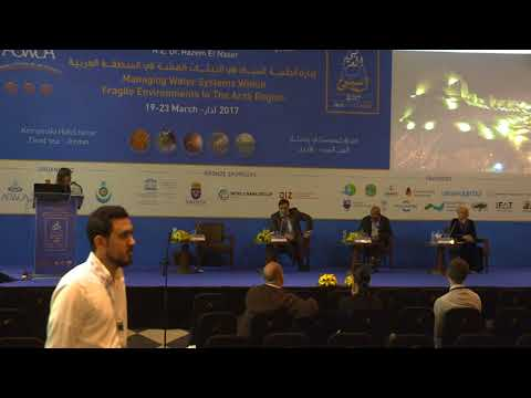 Arab Water Week Session (27) Part 4 Local Water Security Action Planning (LWSAP)
