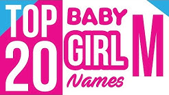 Baby Girl Names Start with M, Baby Girl Names, Name for Girls, Girl Names, Unique Girl Names, Girls
