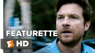 The Gift Featurette - Actions Have Consequences (2015) - Jason Bateman Thriller HD