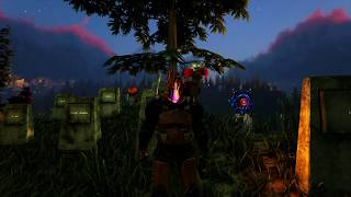 ARK HALLOWEEN---EVENT 2 FEAR EVOLVED 3 SUITE---PS4 PRO FR