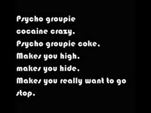 System Of A Down - Psycho lyrics