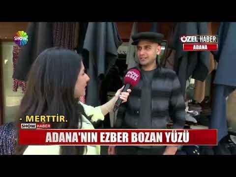 Adanalıların gözünden Adana