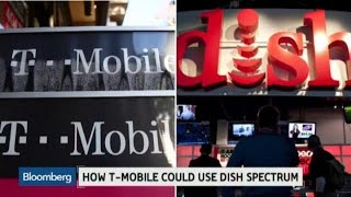 What a Dish-T-Mobile Deal Could Mean for Apple, Hulu
