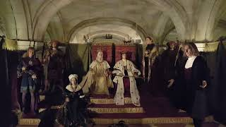 מלכי ספרד איזבל ופרננדו thumbnail