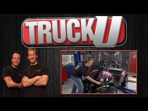 Golf Cart Build-Off | TruckU | Season 5 | Episode 12