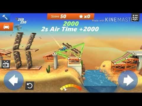 Bridge Constructor Stunt Great Games |