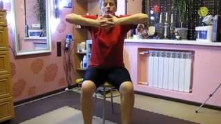 ЛФК для локтя. Часть 1 / Physical therapy for elbow