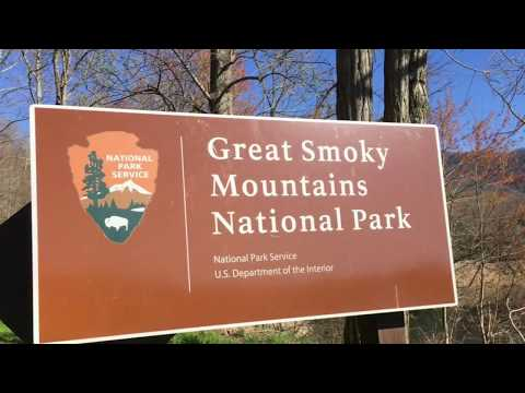 Appalachian Trail Talk Leg #6 Fontana Dam NC to Gatlinburg T