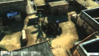 ARMA Tactics - 2nd Mission - PC