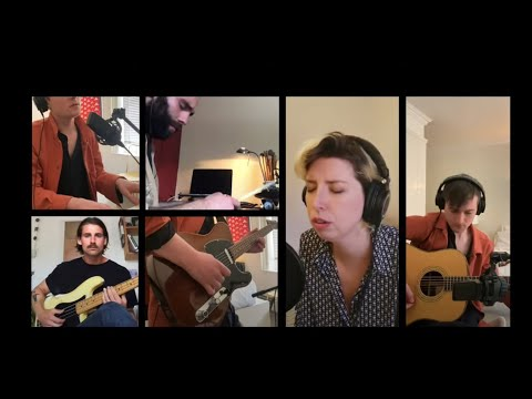 Soda Blonde  Lyra - The Ruby Sessions at Home Ep8